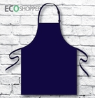 Full-Bib Apron Navy NP AN