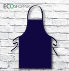 Full Bib Kid's Apron Navy