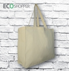 Blank Calico Max Shopper Shopping Bag